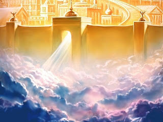 nova jerusalem