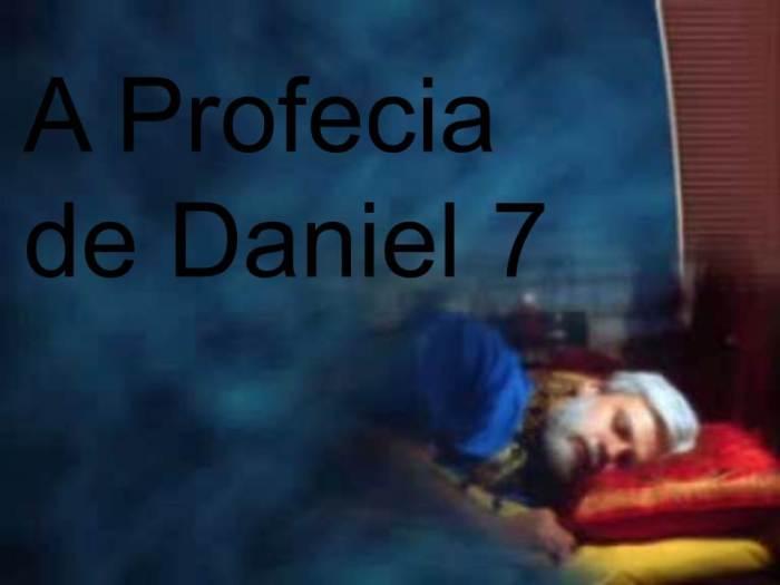 Daniel 7 INÍCIO