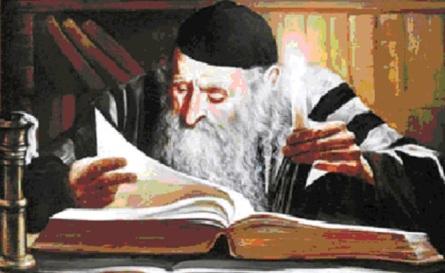 Literatura rabínica rashi
